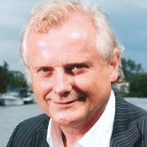 Dirk J. van der Spoel